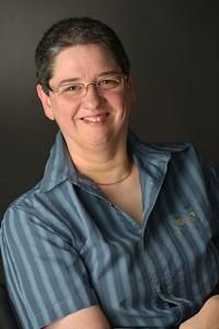 Frau Silvia Grauer / Computerdienstleisterin